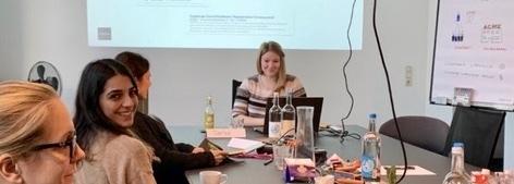 Onlinemarketing Workshop